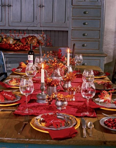 thanksgiving table setting ideas this 26 thanksgiving table decorations digsdigs