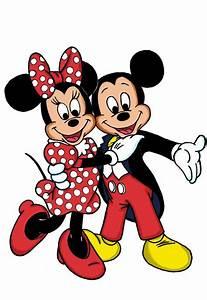 Minni Und Micky Maus : mickey and minnie disney pinterest disney cartoon ~ A.2002-acura-tl-radio.info Haus und Dekorationen