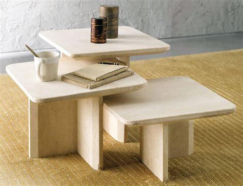 hauteur table haute cuisine table basse camif jazz objet déco déco