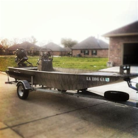 Gator Tail Duck Boats by 2013 Gator Tail Duck Boat For Sale In Houma Mississippi