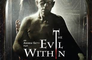 Evil Within Movie Trailer