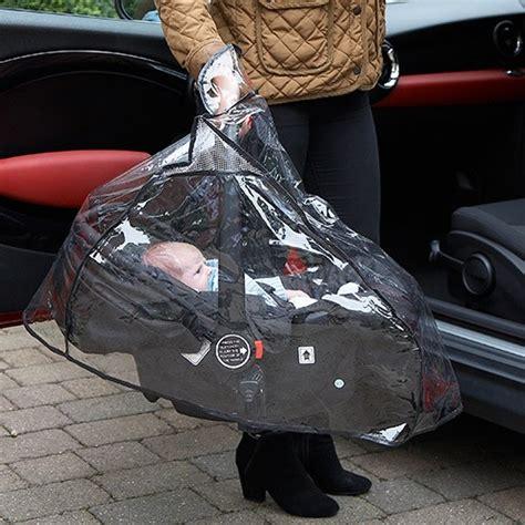 habillage siege auto clippasafe habillage pluie siège auto bébé 14 boutique