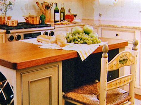 upgrading kitchen islands diy