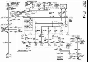 1991 Chevy Truck Wire Diagram