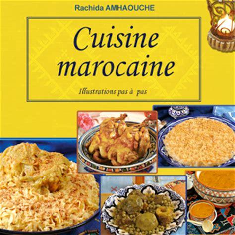 recettes de cuisine marocaine avec photos cuisine marocaine en arabe rachida amhaouch paperblog