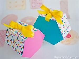 Geschenkbox Selber Basteln : geschenkbox selber basteln wohn design ~ Watch28wear.com Haus und Dekorationen