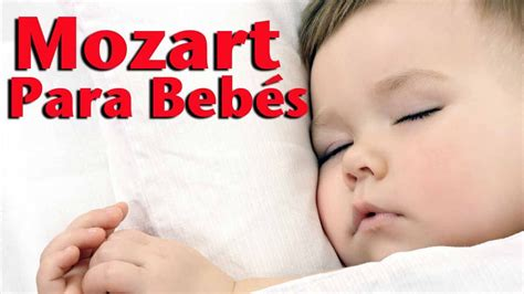 Efecto Mozart (música Clasica Para Bebés)  Larga Duracion