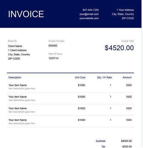 attorney invoice template   send  minutes