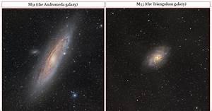 Astronomers Refine Distances to our Closest Spiral-Galaxy ...