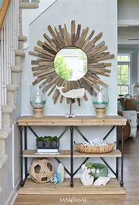 4 Simple Ways to Create a Welcoming Entryway
