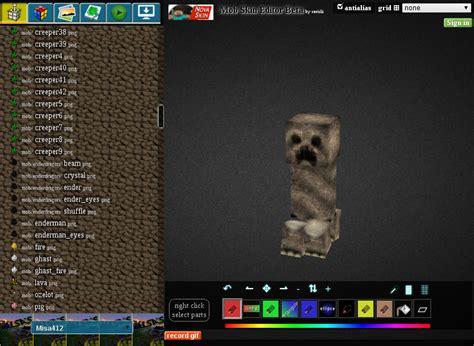 texture pack editor  minecraft tools