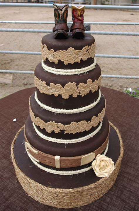 25 Best Ideas About Western Cake Toppers On Pinterest