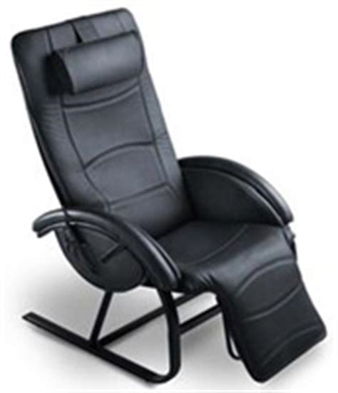homedics anti gravity recliner chair