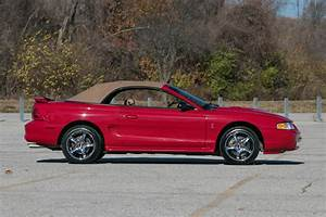 1997 Ford Mustang Cobra   Fast Lane Classic Cars