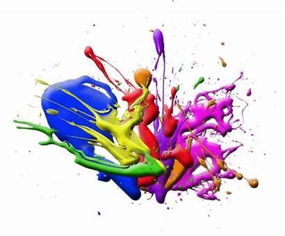 Paint Transparent Splatter Background Clipart Painting Clip