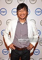 """Actor Keong Sim of """"Monday Mornings"""" attends Turner ..."""