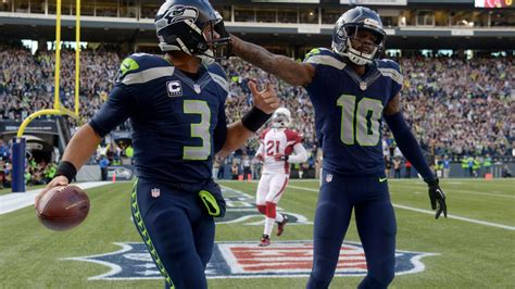 seahawks  cardinals game time tv schedule radio info