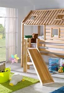 Hochbett Kinder Mit Rutsche : die besten 25 hochbett rutsche ideen auf pinterest kinderbett rutsche spielzimmer rutsche ~ Indierocktalk.com Haus und Dekorationen