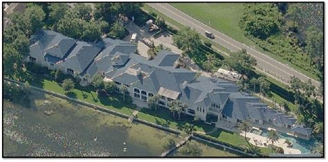 shaquille o neal house 9 shaquille o neal s miami beach fl mansion billionaire addresses