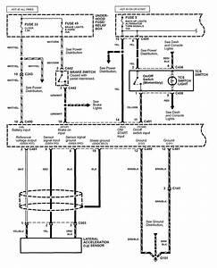 Acura Rsx Wiring Diagrams Diagram Auto