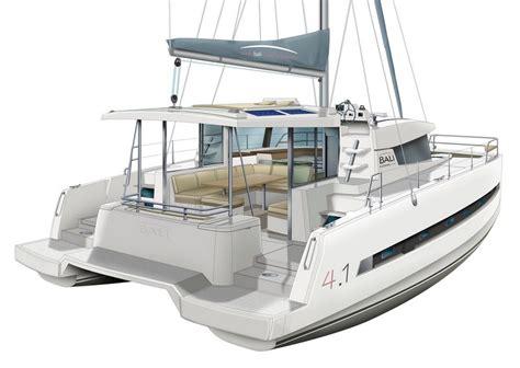 Bali Catamaran Croatia by Bali 4 1 2018 Yacht Charter Croatia 53846