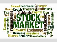 Top 10 Golden Rules Of Stock Market Investment