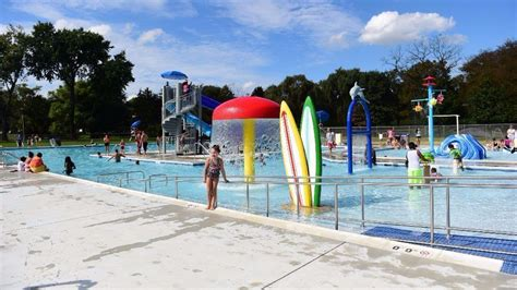 Cedar Beach Pool Has Cracked Pipe, Allentown Official Says