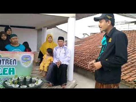 praktik budiksamber  ponpes ash sholeh kota tasikmalaya