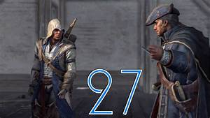 Connor encounters his Father Haytham - Assassin's Creed 3 ...