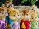 The Island of Lost Chipmunks