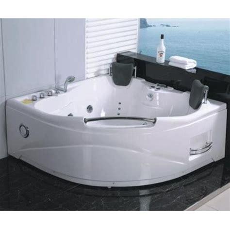vasche da bagno doppie vasca idromassaggio 150x150cm a 11 idrogetti per 2 persone pr