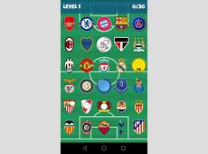 Download Football Clubs Logo Quiz 1359 Android Free