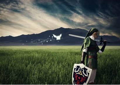 Zelda Legend Background 4k Cool Wallpapers Phone