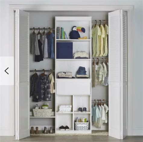 Best Closet Storage Systems by The 8 Best Closet Systems Of 2019