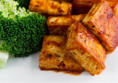 tofu cuisine easy bbq tofu oh she glows