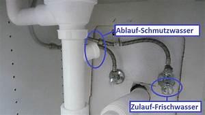 Siphon Waschmaschine Spülmaschine : sp lmaschine anschlie en wie die profis ~ Michelbontemps.com Haus und Dekorationen