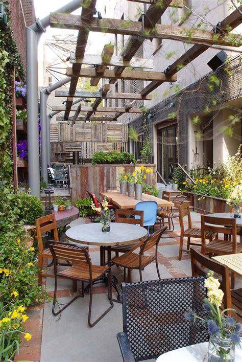 talulas garden restaurantso cute  philadelphia