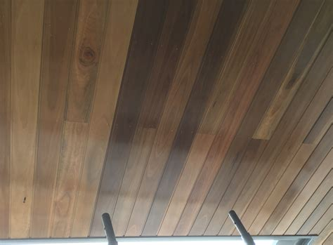 Spotted Gum Shiplap by Spotted Gum Shiplap Ceiling Lining 2 Garde Timber
