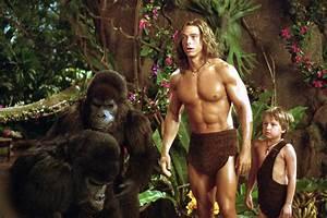 Cineplex.com | George of the Jungle 2