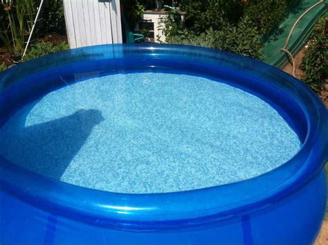 Braunes Brunnenwasser Filtern  Schwimmbad Und Saunen