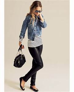 Best 25+ Leather leggings outfit ideas on Pinterest | Leather pants outfit Leather leggings and ...