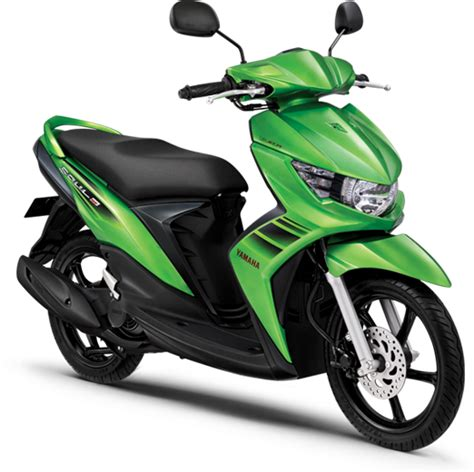 Model Modivikasi Mtor Gren by Motor Green Motomalaya Net Berita Dunia Permotoran