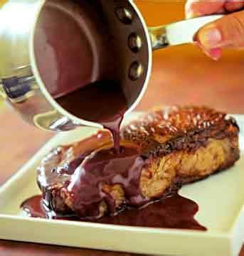 bordelaise sauce recipe  real restaurant recipes