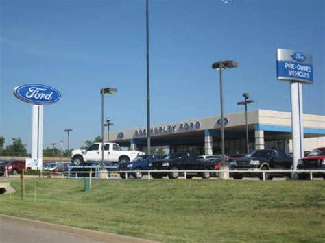 Bob Hurley Ford : Tulsa, OK 74107 Car Dealership, and Auto