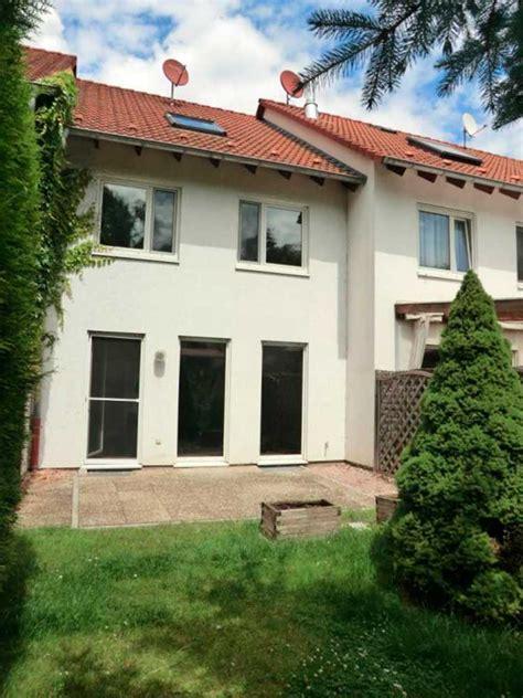Garten Kaufen Ohrdruf by Reihenhaus In Elxleben Mieten Kaufen