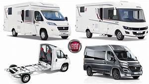 Fiat Ducato Camping Car Fiche Technique : le fiat ducato est il toujours le roi du camping car camping car le site ~ Medecine-chirurgie-esthetiques.com Avis de Voitures