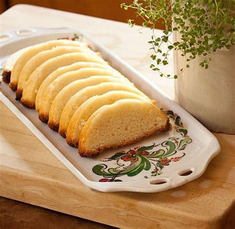 almond cake recipe scandinavian recipes lefse time
