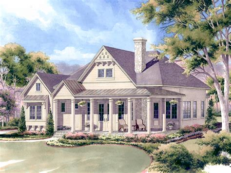 country cottage plans low country cottage southern living southern living