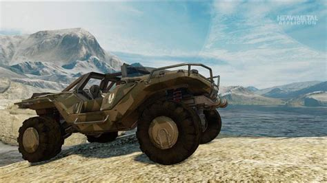 hoonigan cars real life halo warthog truck download available now for forza