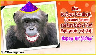 Birthday Funny Wishes Friends Friend Happy Quotes